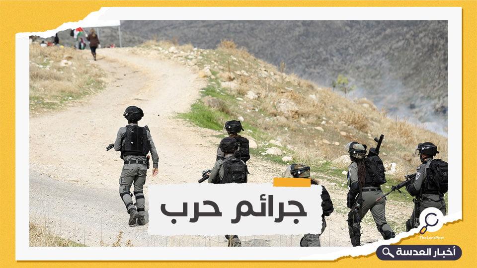 دولة الاحتلال تتوسل إلى الأوروبيين لمواجهة التحقيقات أمام الجنائية الدولية
