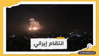 إطلاق صاروخ من سوريا قرب المفاعل النووي الإسرائيلي
