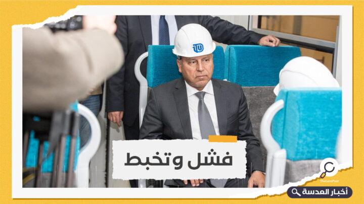 النظام المصري يتجه نحو خصخصة سكك حديد مصر
