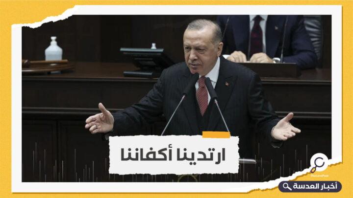 أردوغان يرد على معارض تركي تمنى إعدامه
