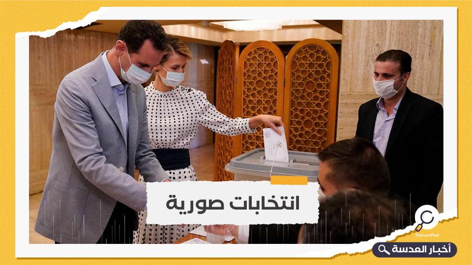 تركيا: الانتخابات الرئاسية السورية ستكون غير نزيهة ولا شرعية لها