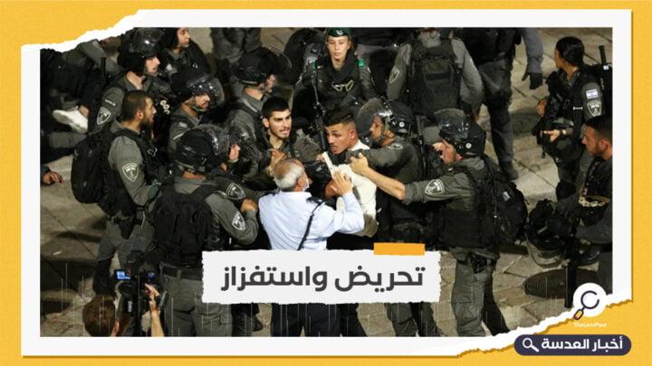 الأردن تطالب المجتمع الدولي بالضغط على إسرائيل لوقف الاستفزازات في القدس