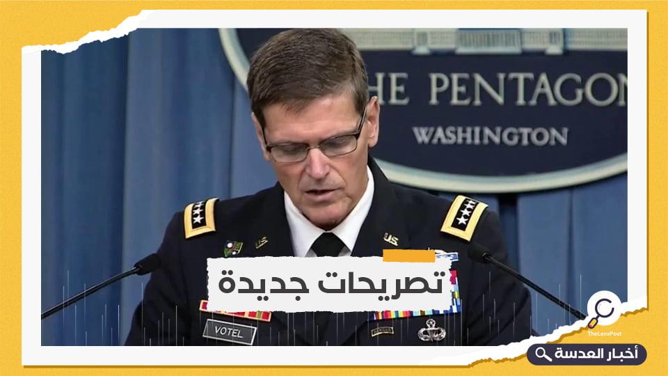 الولايات المتحدة: لن نخفض تواجدنا في العراق بناء على رغبة بغداد