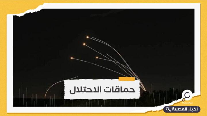 حماس تحذر من استمرار التصعيد في غزة