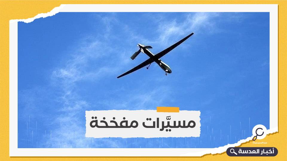 اليمن.. الجيش يعلن تدمير 3 طائرات مسيرة تابعة للحوثي