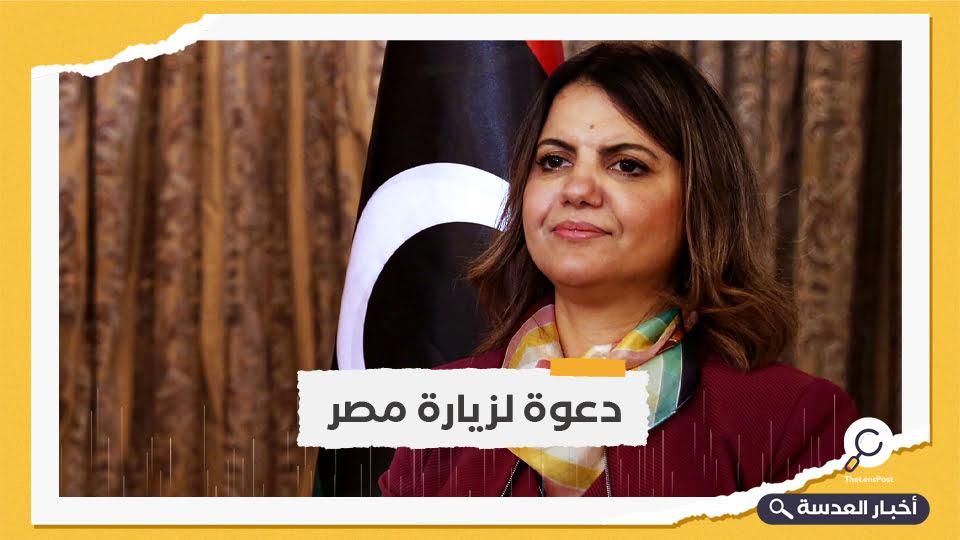 مصر وليبيا يناقشان جهود تنفيذ مخرجات ملتقى الحوار السياسي