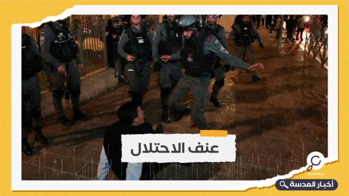 بعد صمت دام أيامًا.. مصر تدين انتهاكات الاحتلال بحق المقدسيين
