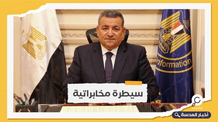 بعد هجوم أذرع المخابرات عليه.. وزير إعلام مصر يستقيل