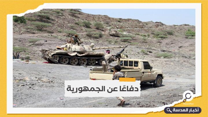 مقتل ضابط كبير بالجيش اليمني في مواجهات مع الحوثيين