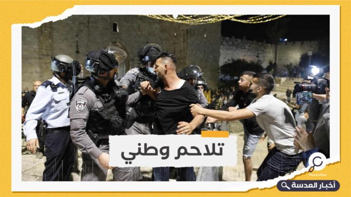 """حماس تدعو لـ""""قيادة موحّدة"""" بالقدس لمواجهة تصعيد الاحتلال"""