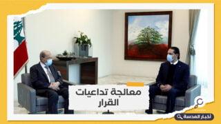 اجتماع لبناني لبحث قرار السعودية منع دخول الخضروات