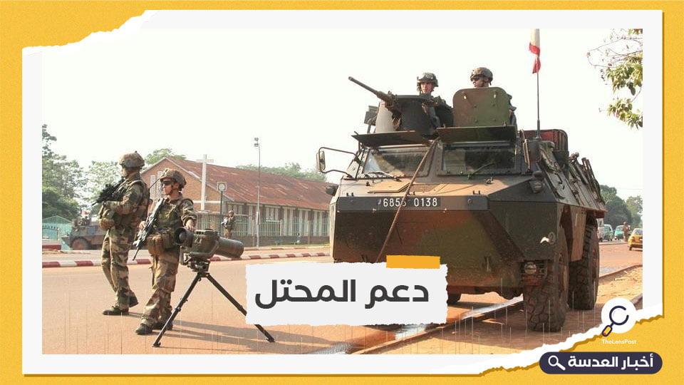 الإمارات تقدم دعمًا لقوات تقودها فرنسا بالساحل الإفريقي