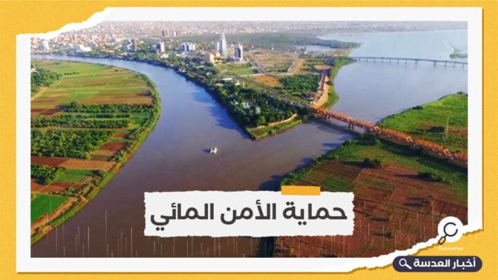السودان يتحرك دبلوماسيًا لحل أزمة سد النهضة