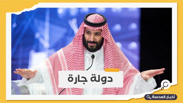 ابن سلمان: نطمح لعلاقات طيبة ومميزة مع إيران