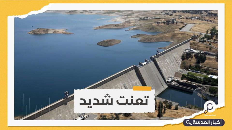 مصر: إثيوبيا رفضت 15 سيناريو لحل أزمة السد