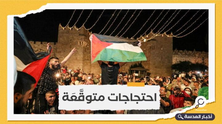 جيش الاحتلال يرفع التأهب قبل تأجيل محتمل لانتخابات فلسطين