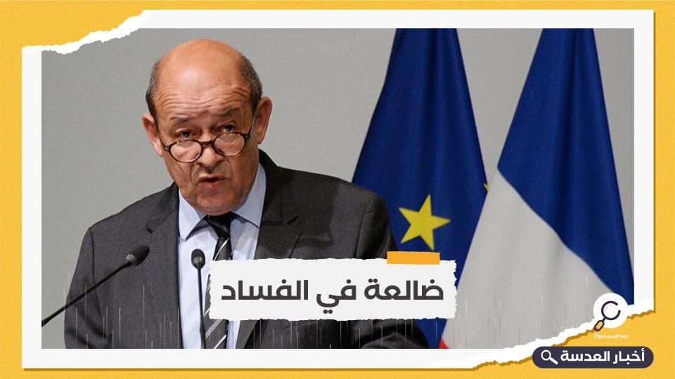 فرنسا تفرض قيودًا على دخول شخصيات لبنانية لأراضيها