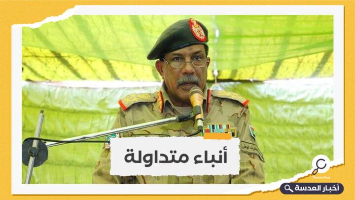 المخابرات السودانية تنفي عزمها زيارة إسرائيل