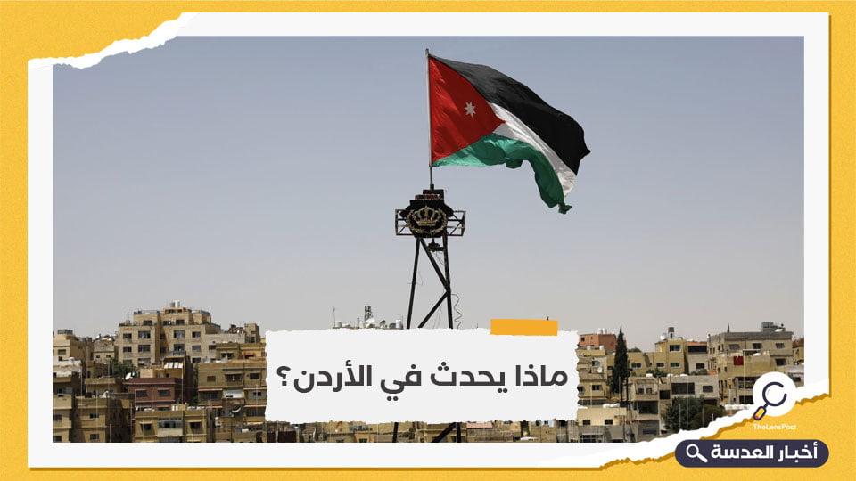 اعتقالات في الأردن.. وولي العهد السابق يكذب الرواية الحكومية ويقول إنه تحت الإقامة الجبرية