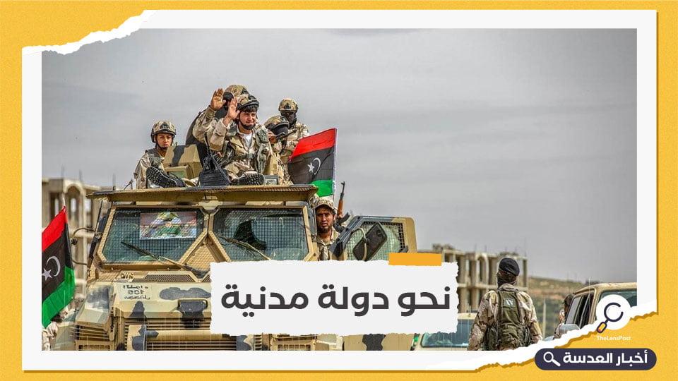 ليبيا.. منع القادة العسكريين من السفر أو الظهور على وسائل الإعلام إلا بإذن من قائد الجيش