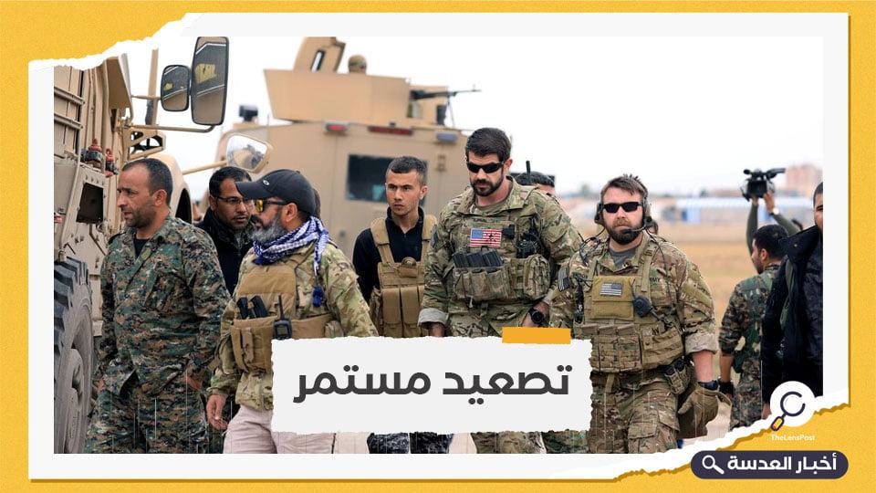 """فصائل عراقية تهدد القوات الأمريكية بتوجيه ضربات """"كبيرة"""" لها"""