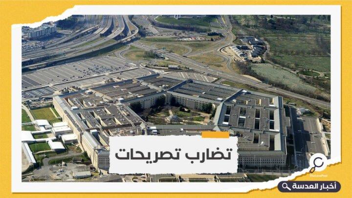 البنتاغون: ليس هناك تفاهم مع العراق حول الجدول الزمني لسحب القوات الأمريكية