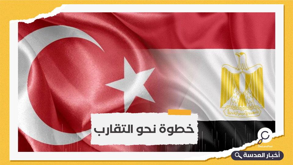 الأول من نوعه.. وزير الخارجية التركي يهاتف نظيره المصري