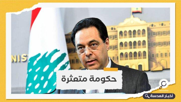 رئيس الحكومة اللبناني يبحث المستجدات مع وزيري الدفاع والخارجية القطريين