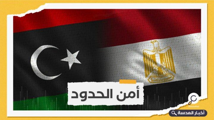 اتفاق مصري-ليبي على تسيير دوريات حدودية