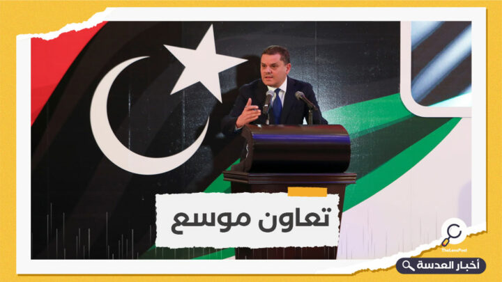 رئيس وزراء ليبيا يزور تركيا الإثنين برفقة 14وزيرًا