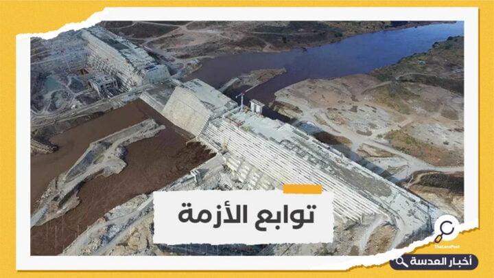 السودان يبدأ تخزين المياه تحسبًا لملء سد النهضة