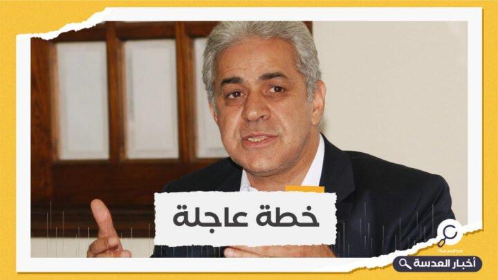"""مصر.. حمدين صباحي يدعو الحكومة إلى الاستعداد لـ """"حرب"""" ضد إثيوبيا"""