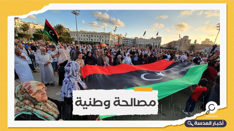 السلطة الليبية الجديدة والأمم المتحدة يرحبان بالإفراج عن أسرى تابعين لحفتر
