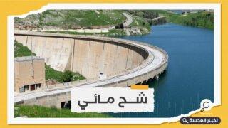 العراق .. إقامة سد مائي على الحدود مع تركيا وسوريا