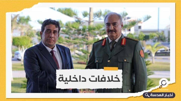 ليبيا.. قتيل و4 جرحى إثر اشتباكات داخلية بين مليشيات حفتر