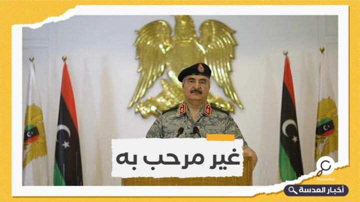 اجتماع مرتقب للحكومة الليبية في بنغازي