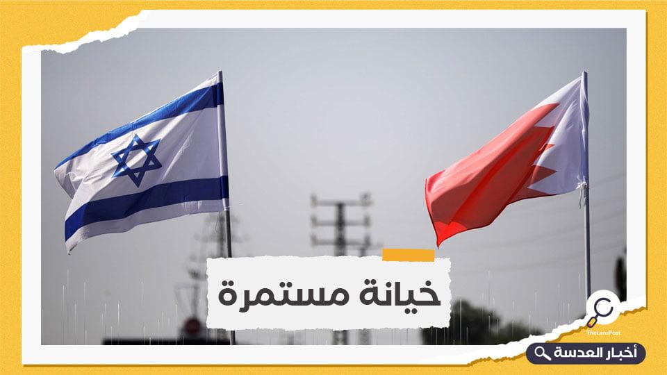 الطيران البحريني يسير أولى رحلاته إلى إسرائيل يونيو المقبل