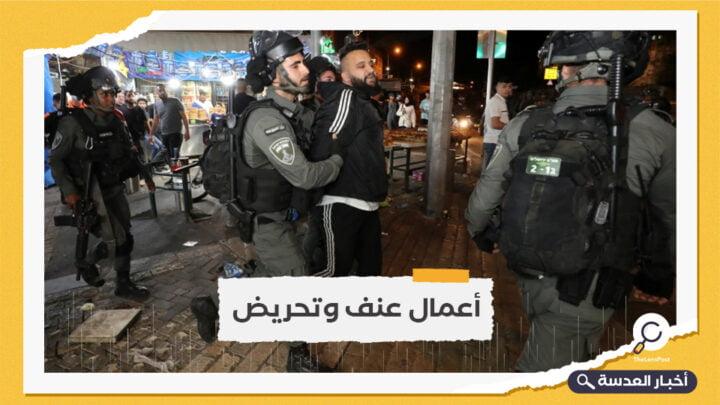 رغم التطبيع.. السودان يدين اعتداءات الاحتلال على الفلسطينيين