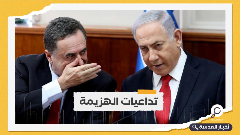 """وزير صهيوني يهدد باغتيال قادة """"حماس"""" إذا أطلقت صواريخ"""