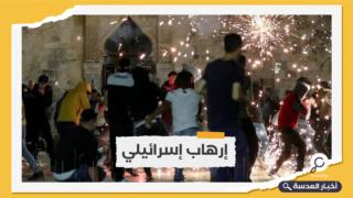 """تركيا: الاعتداء على المصلين في المسجد الأقصى """"إرهاب دولة"""""""