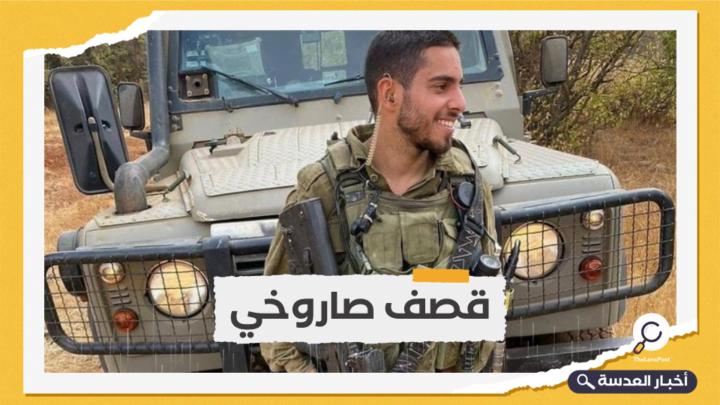 في عملية نوعية.. القسام يستهدف مركبة عسكرية إسرائيلية