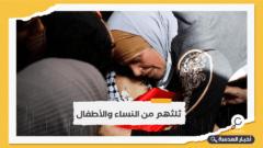 69 شهيدًا ارتقوا حتى الآن جراء الاعتداء الصهيوني على قطاع غزة