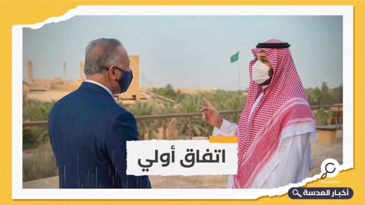 الخارجية الإيرانية: المباحثات مع السعودية مستمرة