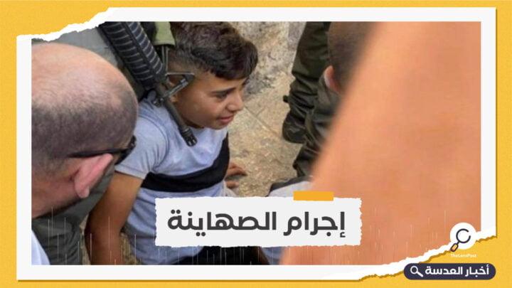 شرطة الاحتلال تدهس طفلًا فلسطينيًا بالقدس المحتلة