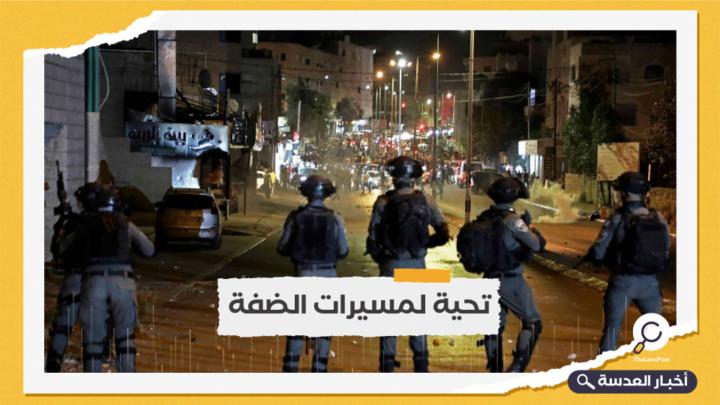 حماس: زمن الاستفراد الصهيوني بالقدس وغزة قد ولى