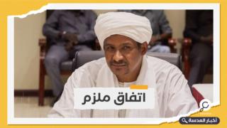 السودان تؤكد للولايات المتحدة والصين على رفضها أي إجراءات أحادية تتخذها إثيوبيا
