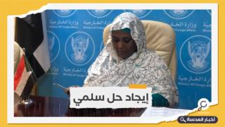 السودان: الملء الثاني لسد النهضة الإثيوبي خطر علينا