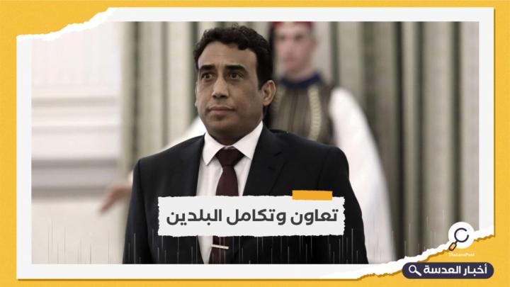 محمد المنفي في زيارة لتونس تستغرق 3 أيام