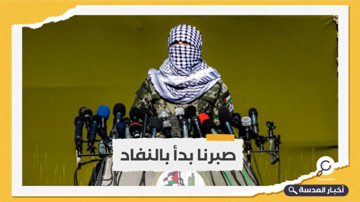 فصيل مقاومة في غزة: سنرد على انتهاكات الاحتلال في حي الشيخ جراح