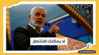 حماس لنتنياهو: لا تلعب بالنار
